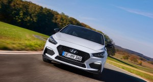 Štýlový Hyundai i30 Fastback N Line dostal slovenské ceny
