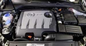1,6 TDI motor končí
