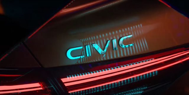 Honda pripravuje jedenásty Civic, Type R automobilka nezavrhla