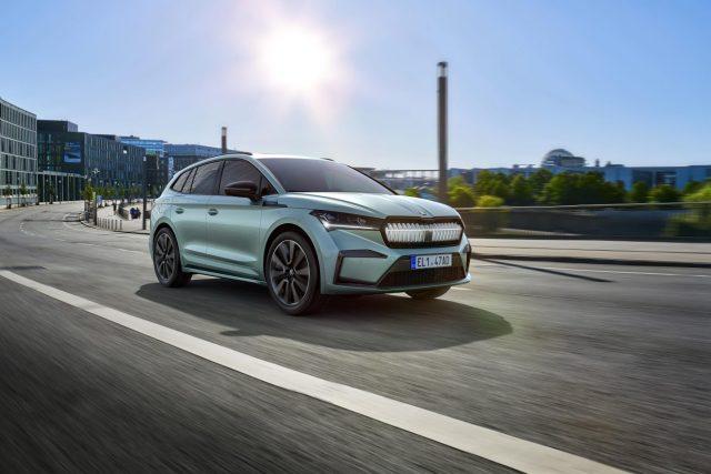 Bude toto Škoda Kodiaq po facelifte? Naberá na testovacích kilometroch