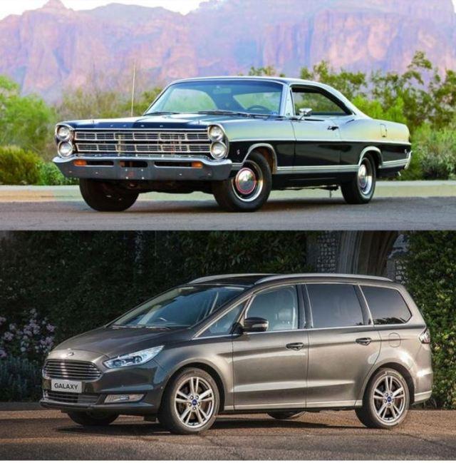 Staré meno, nové auto - ktorá verzia automobilky je lepšia?