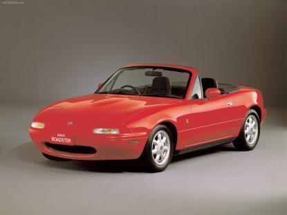 Zdroj: Mazda