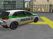 Hyundai-i30N-policia