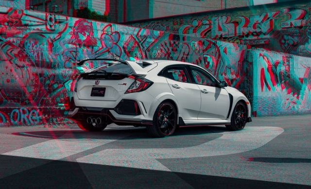 Honda Civic Type R: Na elektrinu jazdiť nebudem, dajte mi 100 % benzín!