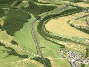 Výstavba R3 na Orave: Obchvat Tvrdošína by mal byť hotový v roku 2033