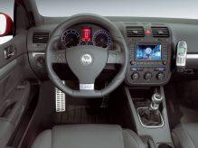 VW Golf GTI (MkV)