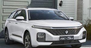 Baojun RC-5: Čínsky konkurent Octavie je obrovský predajný hit