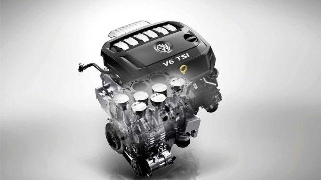 Paradox doby? V Európe downsizing, v Číne VW ponúka VR6 s turbom...