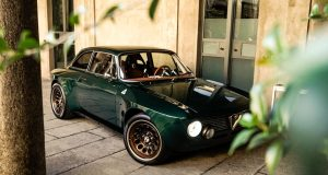 Totem GT Super: Takto vyzerá moderná reinkarnácia kultovej Alfy Romeo!