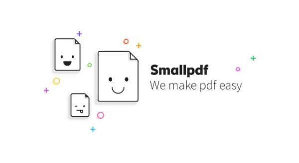 Smallpdf GmbH startupch