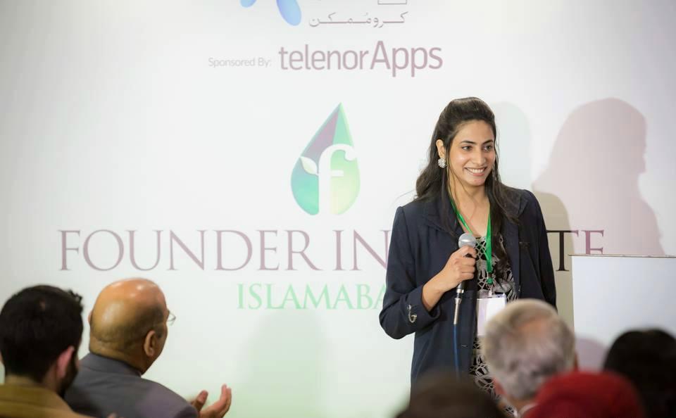StartupDotpk, Entrepreneurship, Rising Women