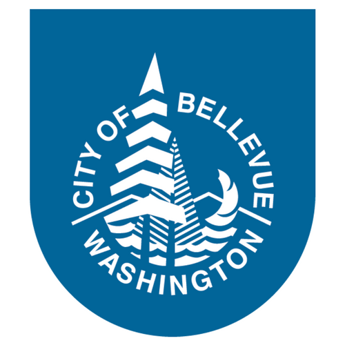 City of Bellevue logo