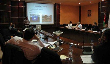 Bedaya Angel Network - Match-making Event