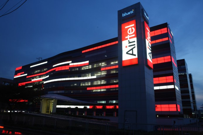 Airtel Office Gurgaon - Bharti Airtel Success Story