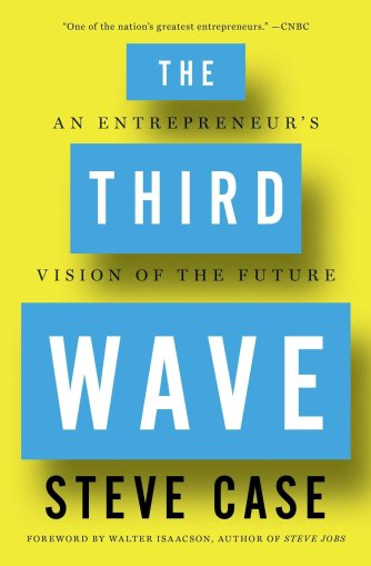 The Third Wave - Startup Archive