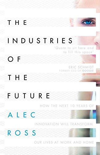 The Industries of the Future - Startup Archive