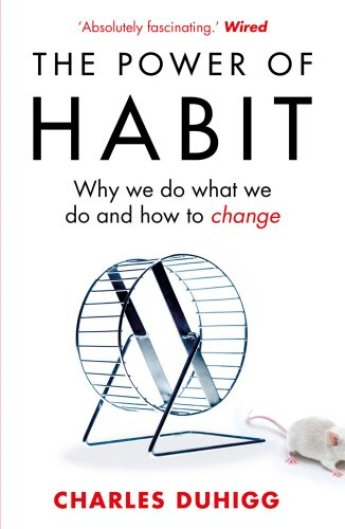 The Power of Habit - Startup Archive