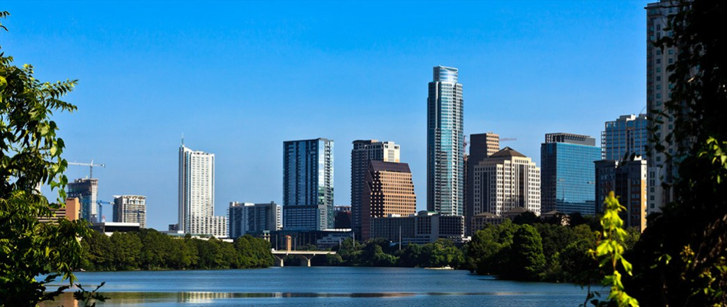 Startup Creatives photograph of Austin Texas