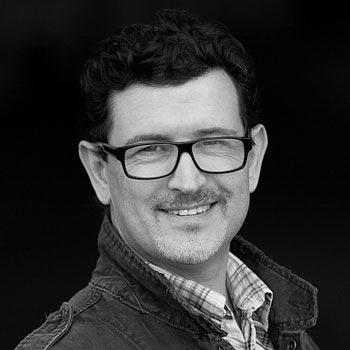 Gerry - WordPress Development