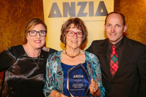 Australian and New Zealand Internet Awards