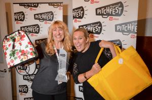 regional pitchfest