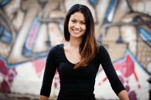 Melanie Perkins - Canva