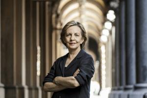Professor Mary O'Kane