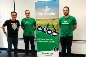 BlockGrain