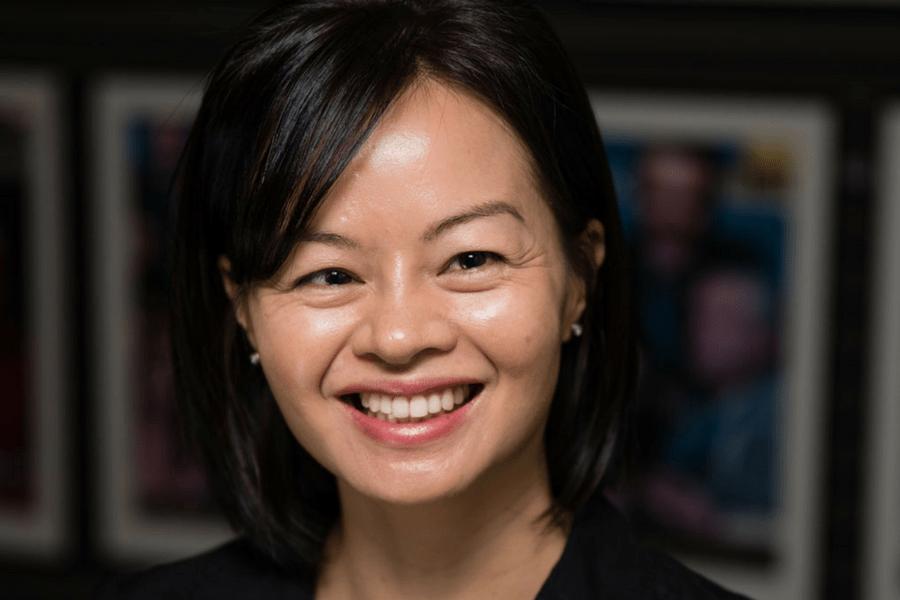 Shelli Trung