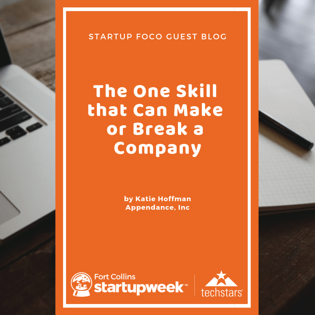 The One Skill that Can Make or Break a Company