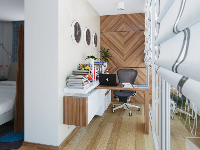 Awesome Small Office Decorating Ideas Interior