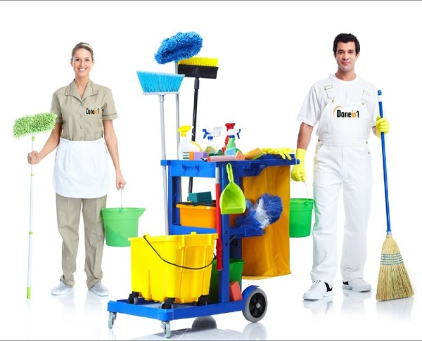 Equipment Needed For Cleaning Business & How to Buy at ...
