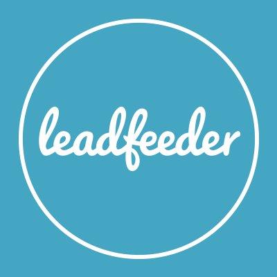 Website Visitor Tracking Software - Leadfeeder