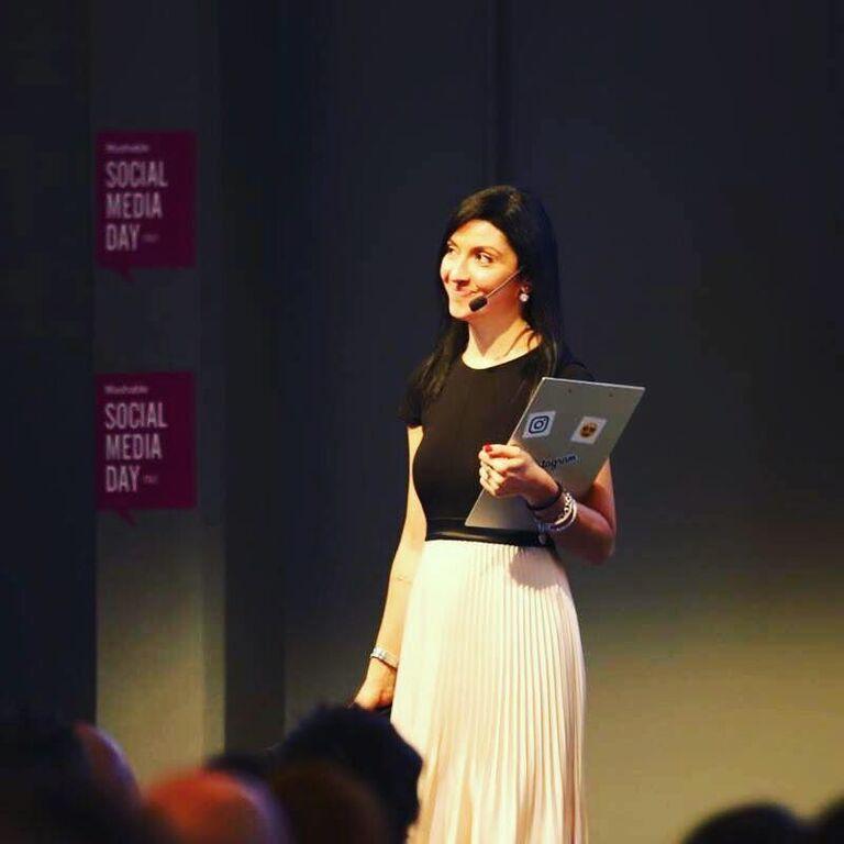 Eleonora Rocca ci racconta il Mashable Social Media Day: tra pitch, premi, workshop, party and more - StartUpMagazine