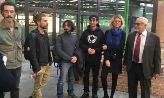 Cacciati perché avevano protestato contro l'azienda: il giudice conferma il licenziamento