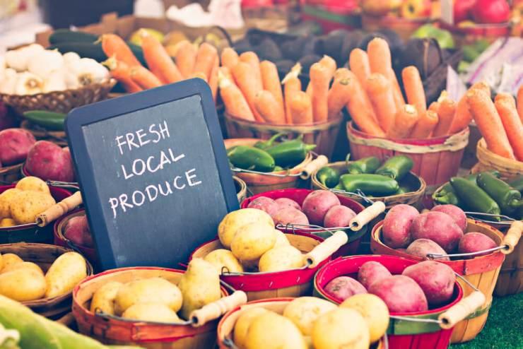 Startup MGZN – Hoorat A'ali Farmers' Market officially