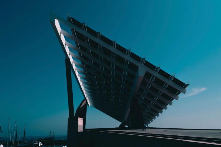 Solar energy Consultant
