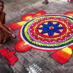 Mangalam Srinivasan