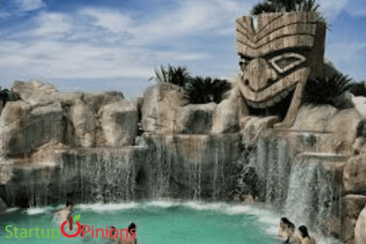 Aqua village water park