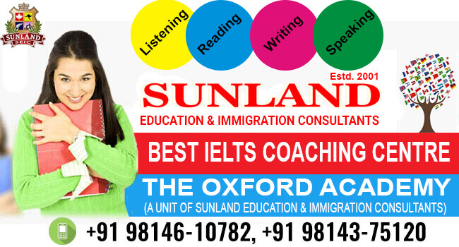 Oxford Academy by Sunland
