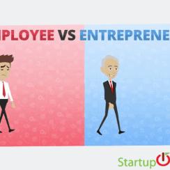 Employee vs. Entrepreneur_ Choosing Your Career Path