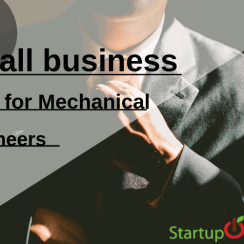 business ideas for mechanical engineers