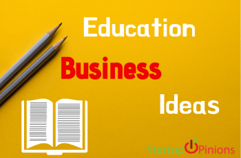 education business ideas