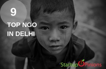 Top 9 NGO in Delhi