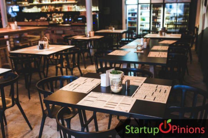 start restaurant business