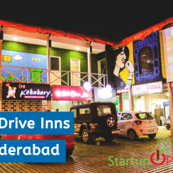 Best Drive Inns in Hyderabad
