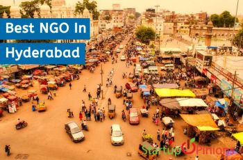 Best NGO In Hyderabad