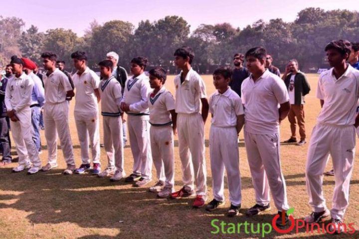 Cricket Coaching Academies in Delhi