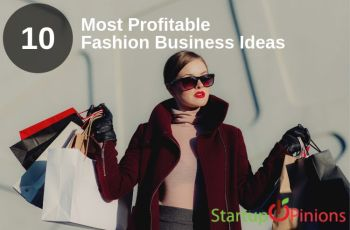 Fashion Business Ideas