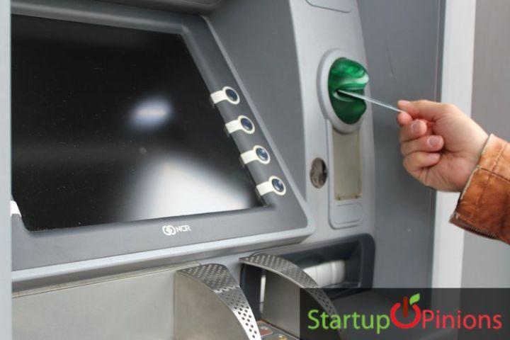 SBI ATM Pin Generation